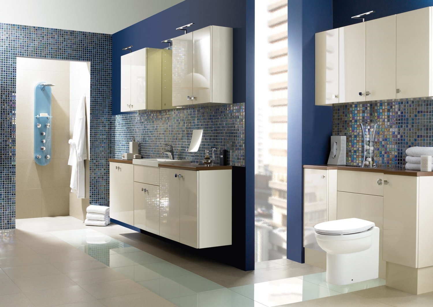 Designer kitchen and bathrooms dundee kitchen and for Bathroom design dundee