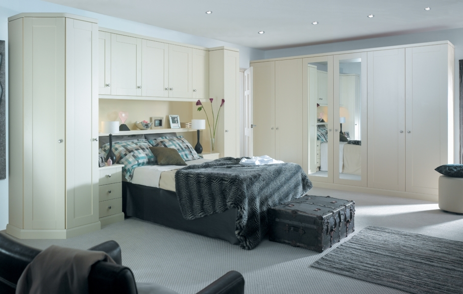 Quality Fitted Bedrooms In Dundee At Great Prices Designers