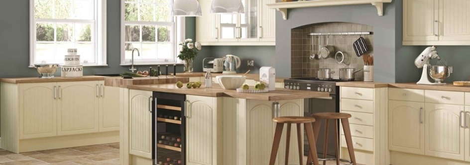 Designers Kitchens Dundee