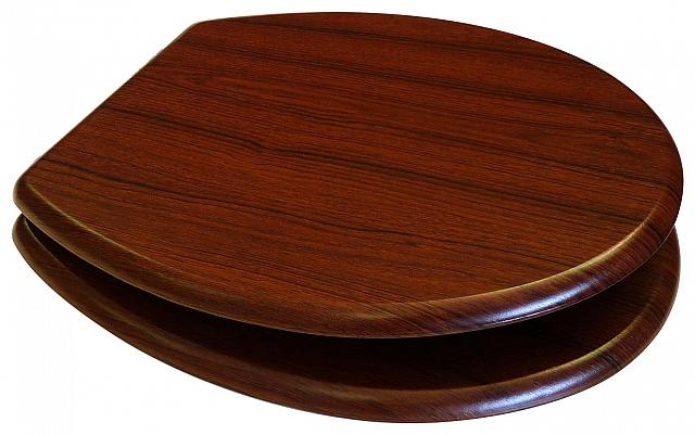 beautifully designed walnut toilet seat designers